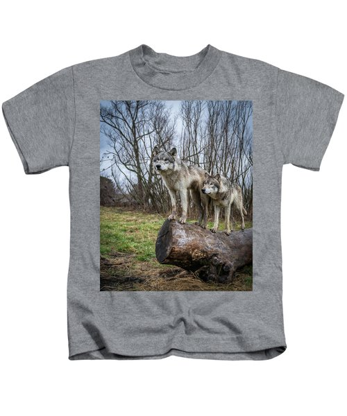 What Ya Looking At Kids T-Shirt