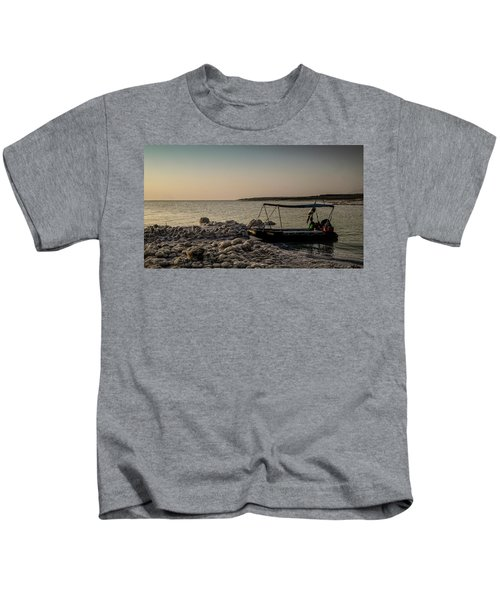 Where Have All The Sailors Gone?  Kids T-Shirt
