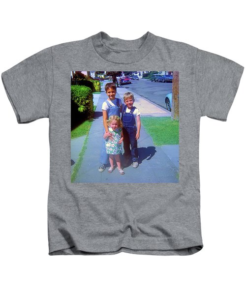 Whiteside Kids T-Shirt