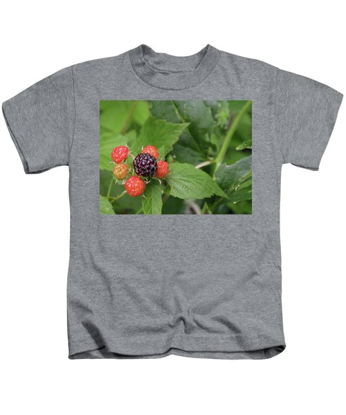 Wildly Fruity Kids T-Shirt