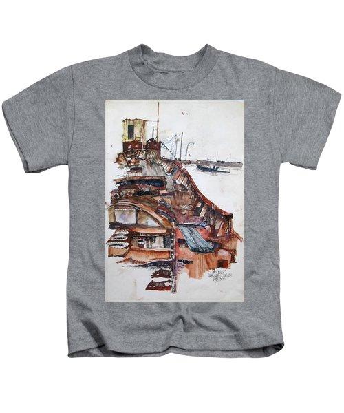 Wreckrust Kids T-Shirt