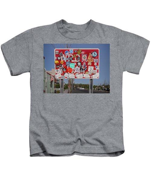 Wrong Way Kids T-Shirt