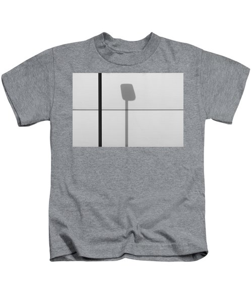 Yorkshire Abstract 3 Kids T-Shirt