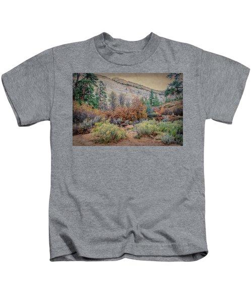 Zions Garden Kids T-Shirt