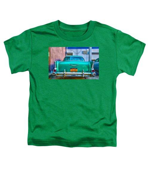 Cruel Summer Toddler T-Shirt