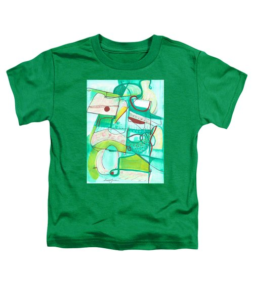 From Within #15 Toddler T-Shirt