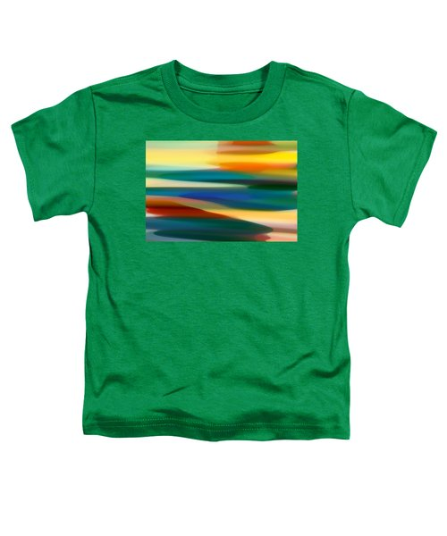 Fury Seascape 7 Toddler T-Shirt