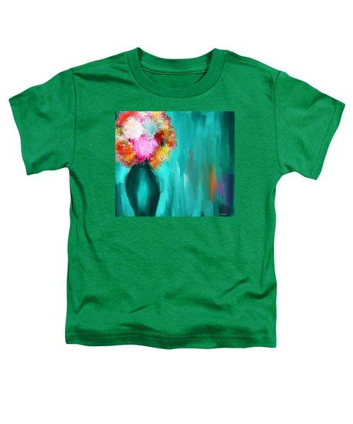 Intense Eloquence Toddler T-Shirt