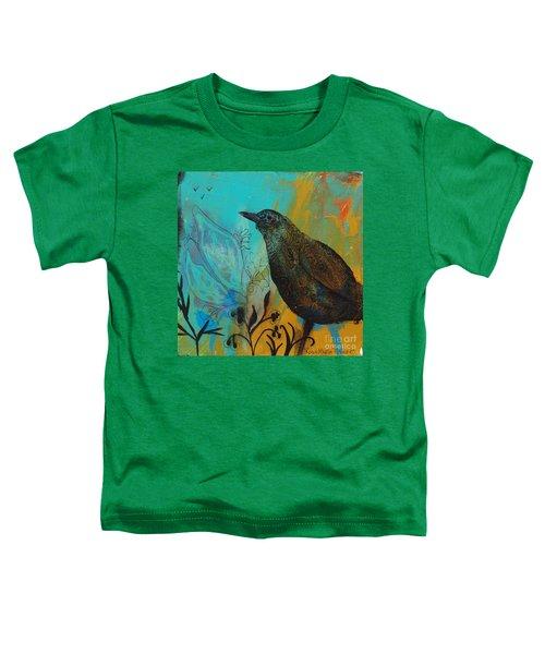 Interlude Toddler T-Shirt