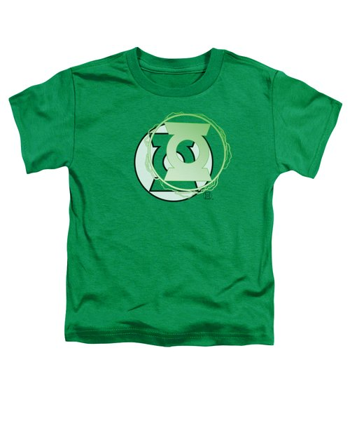 Jla - Gl Energy Logo Toddler T-Shirt