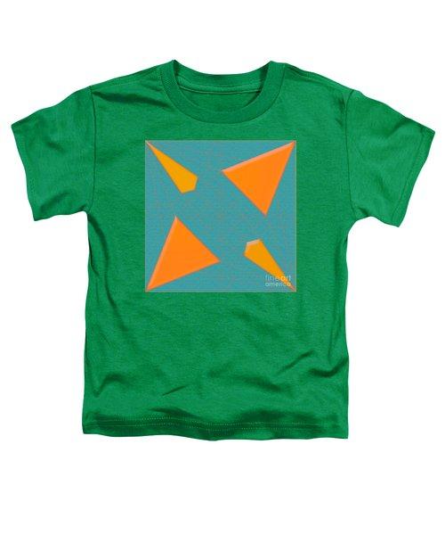 Spider  Mill Toddler T-Shirt
