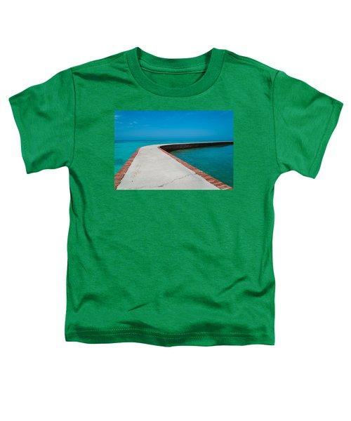 Take A Walk Toddler T-Shirt