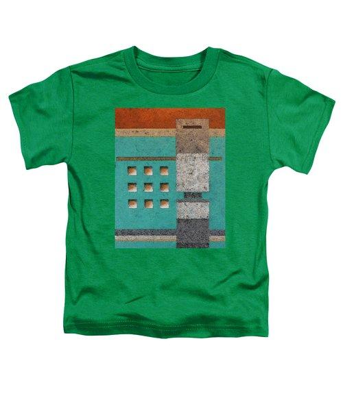 Tokyo Crossing Toddler T-Shirt
