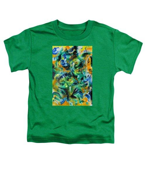 Virtual Toddler T-Shirt