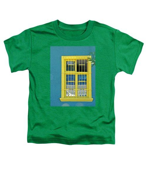 #2 Toddler T-Shirt