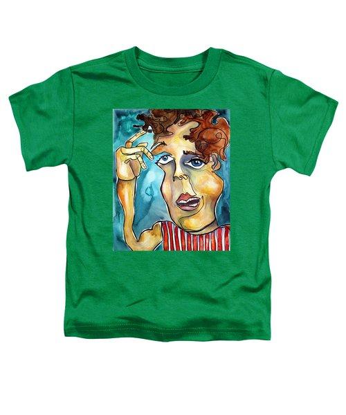Bucko Toddler T-Shirt