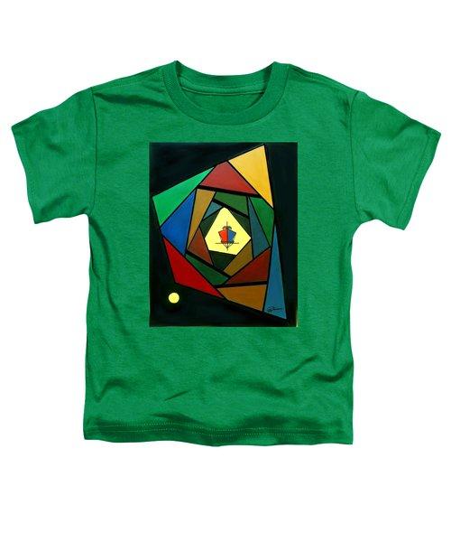 Eccentric Toddler T-Shirt