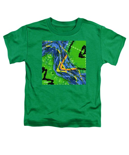 Freedom River Toddler T-Shirt