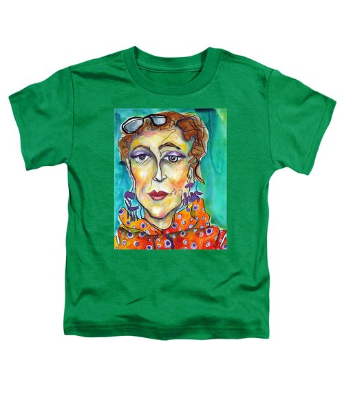 Infinity Toddler T-Shirt