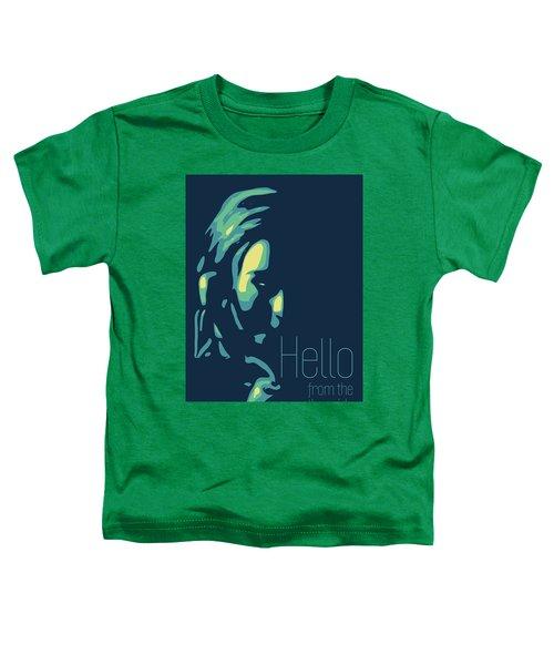 Adele Toddler T-Shirt