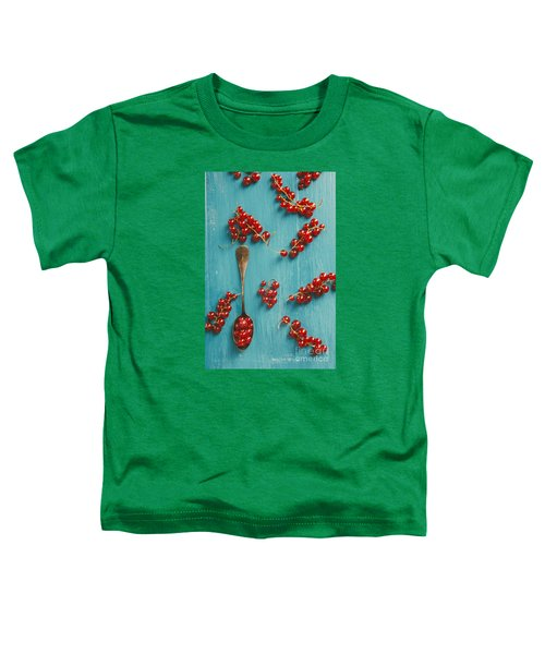 Red Currant Toddler T-Shirt