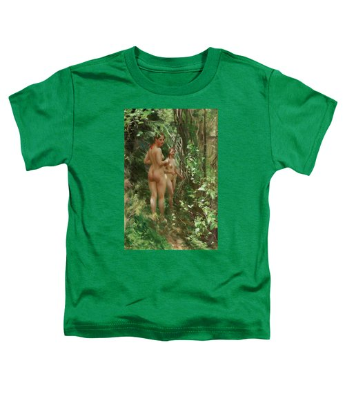 The Hinds Toddler T-Shirt