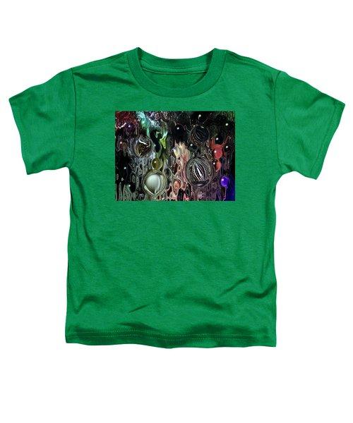 Abstract  Toddler T-Shirt