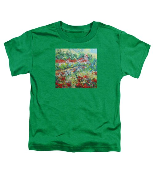 Provence Toddler T-Shirt