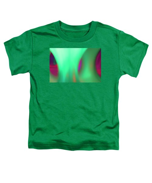 Abstract No. 11 Toddler T-Shirt
