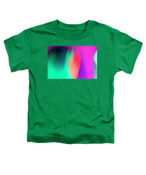Abstract No. 6 Toddler T-Shirt