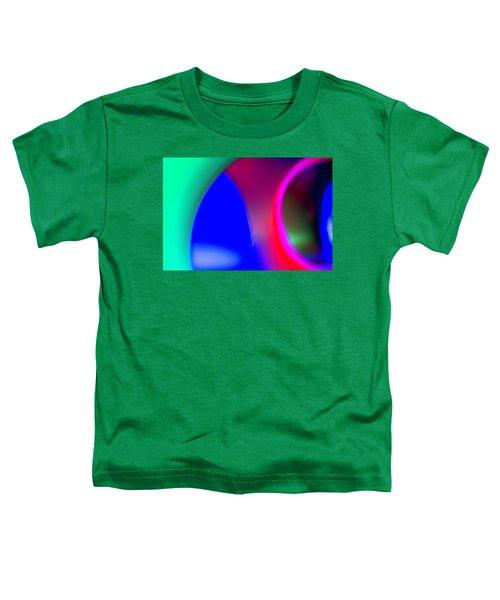 Abstract No. 9 Toddler T-Shirt