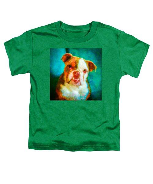 Bella 1 Toddler T-Shirt