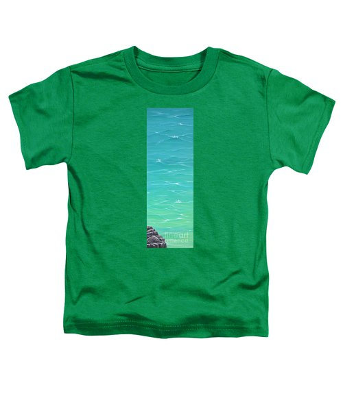 Calm Reflections II Toddler T-Shirt