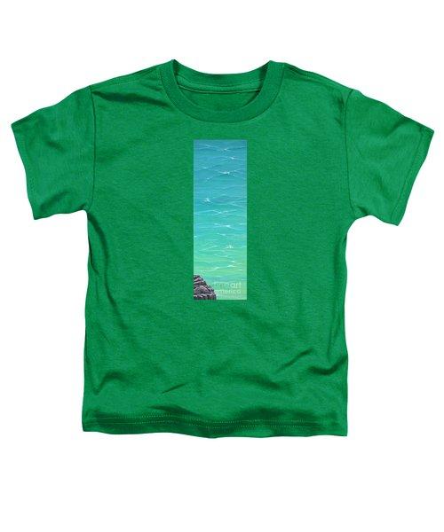 Calm Reflections II Toddler T-Shirt