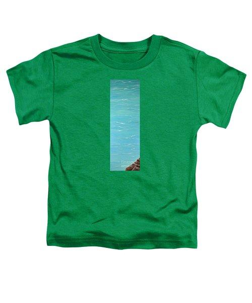 Calm Reflections Toddler T-Shirt
