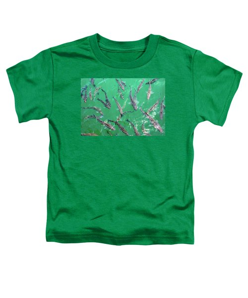 Carp Toddler T-Shirt