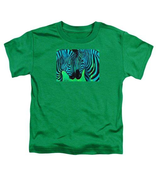 Changing Stripes Toddler T-Shirt