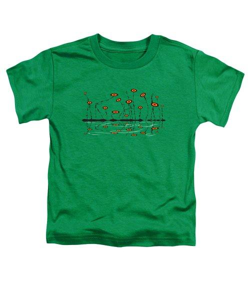 Constant Vigilance Toddler T-Shirt