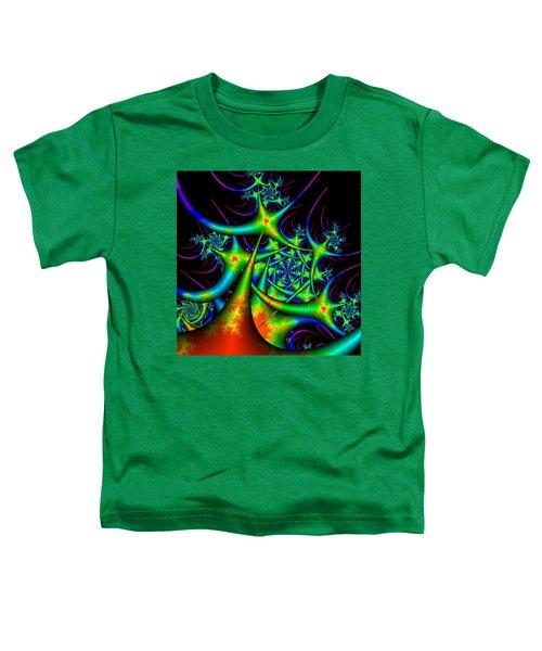 Dactimorse Toddler T-Shirt