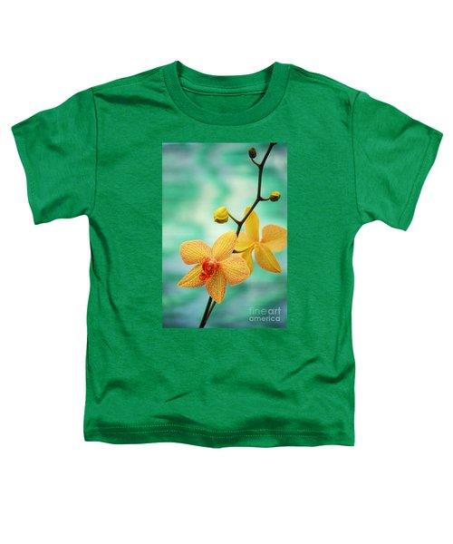Dendrobium Toddler T-Shirt