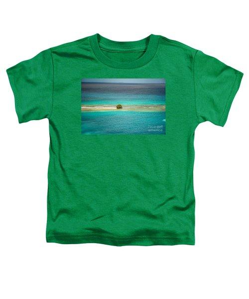 Aruba Toddler T-Shirt