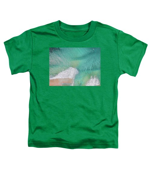 Dreamy Pastels Toddler T-Shirt