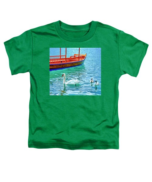 Family Toddler T-Shirt