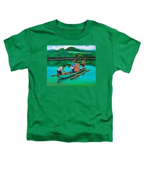 Forex 2 Toddler T-Shirt