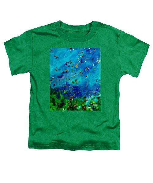 Freelancing  Toddler T-Shirt