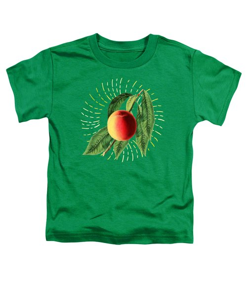 Fruit 0100 Toddler T-Shirt