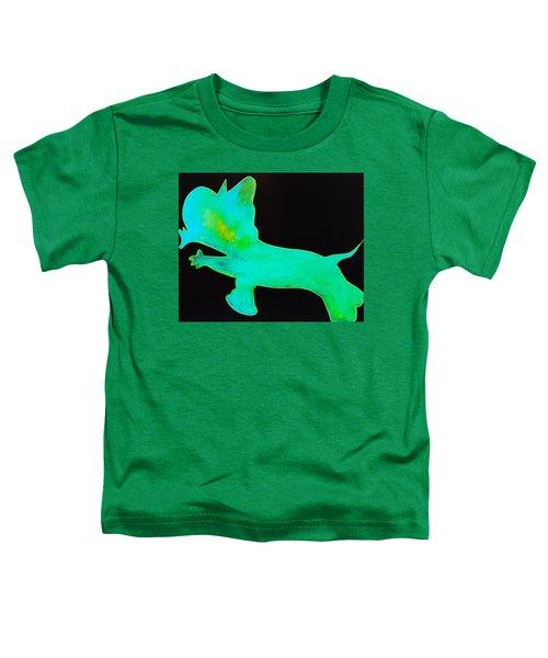 Glow Toddler T-Shirt