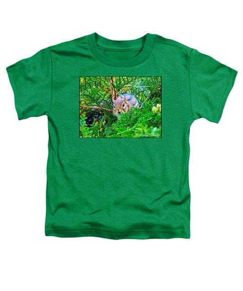 Good Morning Toddler T-Shirt