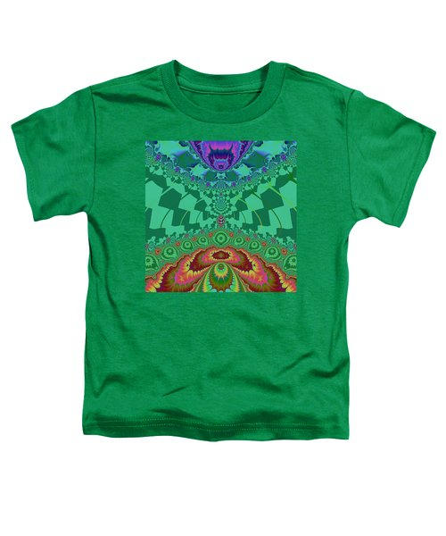 Halernewid Toddler T-Shirt