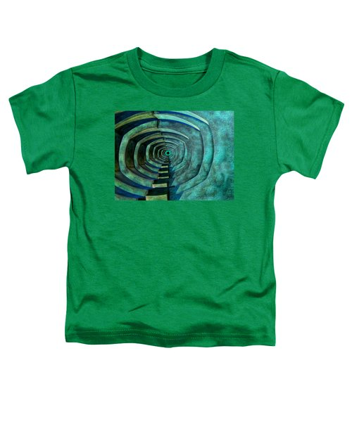 Into The Dark Toddler T-Shirt